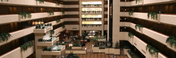 High End Hotel For Casual Encounter 1